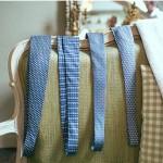 wedding groom necktie