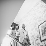 real wedding classic wedding at hambleton hall