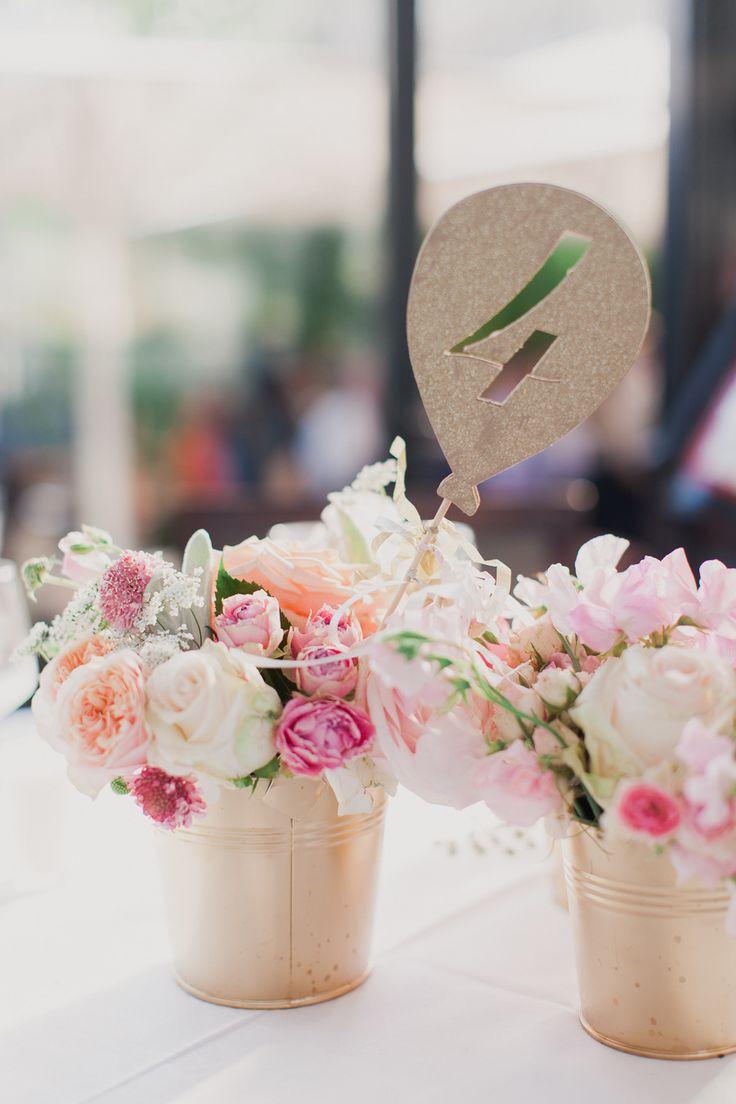 Wedding Ice Bucket Centerpieces Wedding Champagne Bucket Centerpieces