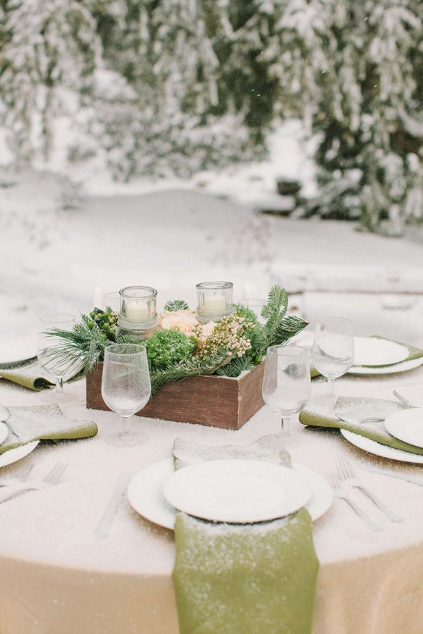 Winter wedding centerpieces ideaswinter wonderland centerpieces ideas winter wedding centerpieces ideaswhite winter wonderland wedding centerpieceswinter wedding reception table centerpieces junglespirit Image collections