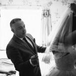 Vintage Garden Party Wedding Ideas