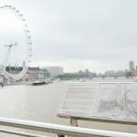 London Engagement Photo Shoot