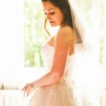 Retro bride,vintage garden wedding dress ideas