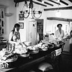 wedidng food,garden wedding picnic,Vintage Garden Party Wedding Ideas