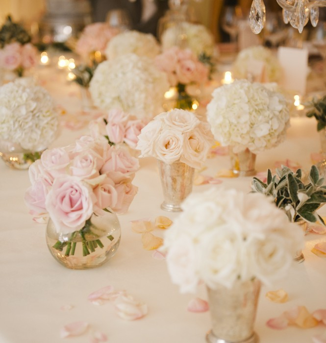 Summer Wedding Flowers In Season Bright Summer Wedding Ideas