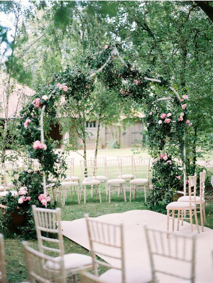 English Country Garden Wedding Ideas Country Garden