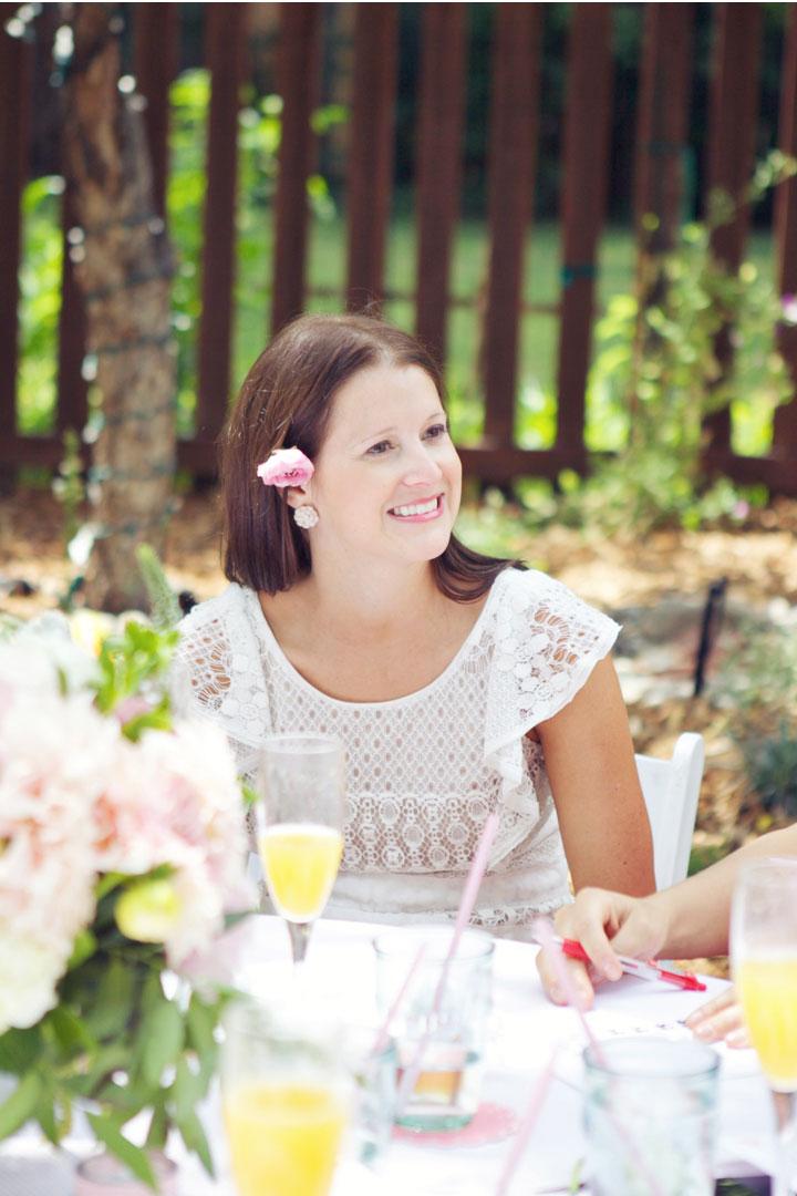 2663757d2eac Read more Vintage Pink Backyard Bridal Shower