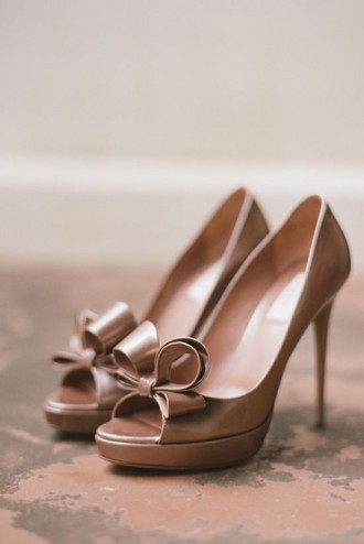 Brown wedding ideas - see more : http://www.itakeyou.co.uk/wedding/brown-wedding-ideas/
