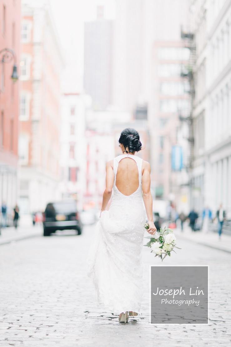 City Wedding Photos from Joseph Lin 1 - I Take You | Wedding ...