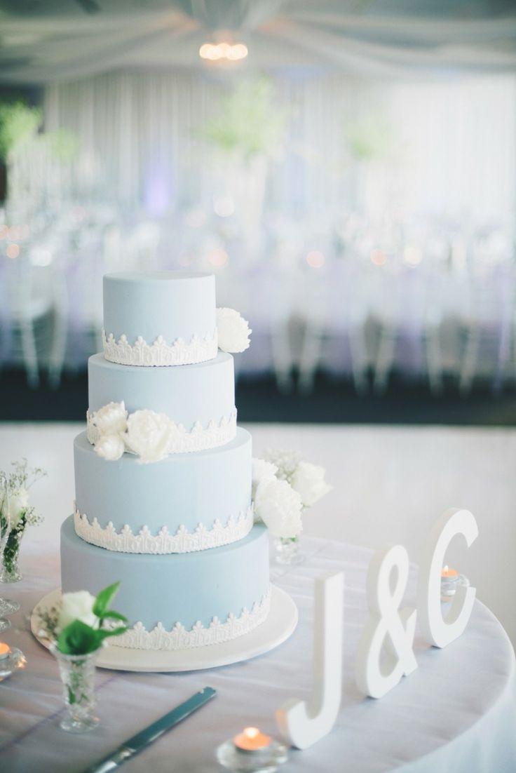 Light Blue Wedding Theme Ideas: Top wedding theme ideas for tulle ...