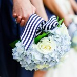 Blue wedding ideas - see more : https://www.itakeyou.co.uk/wedding/blue-wedding-ideas/