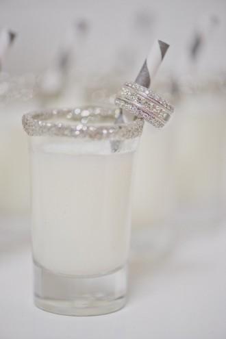 Silver wedding Ideas
