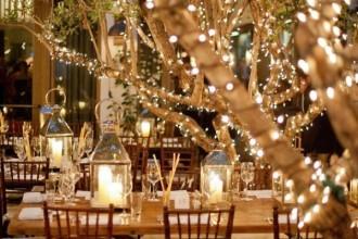 romantic wedding,wedding light decorations