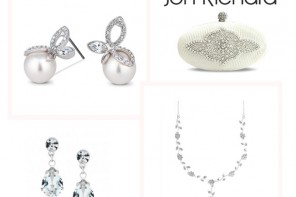 Summer Bridal Accessory Picks from Jon Richard