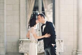 Sooner or Later wedding reading