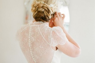 What to expect in the bridal shop