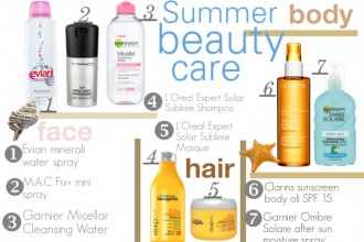 looking for Summer Beauty Care,Summer Beauty Care tips,Summer Beauty Care products,summer beauty care for oily skin,summer hair care beauty tips,beauty care