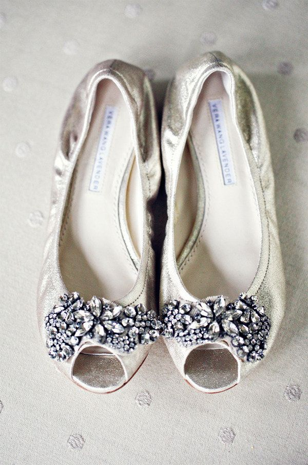 20 Pretty Flats For Every Summer Bride Flats Wedding Shoes