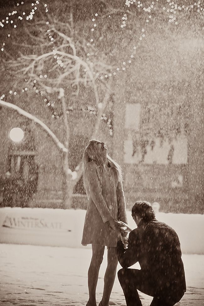 Cute Propose Ideaswill You Marry Me