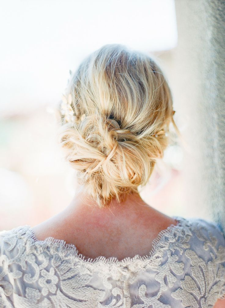 11 Messy Wedding Hair Updos Messy Wedding Hairstyles
