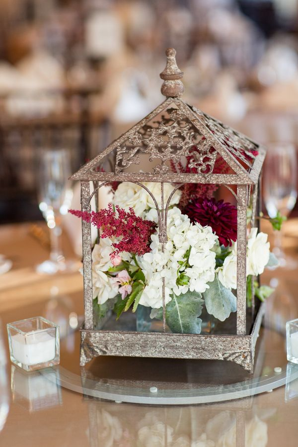 Birdcage Centerpieces For Weddings Image collections - Wedding ...