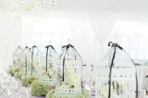 wedding birdcage,birdcage wedding centerpieces