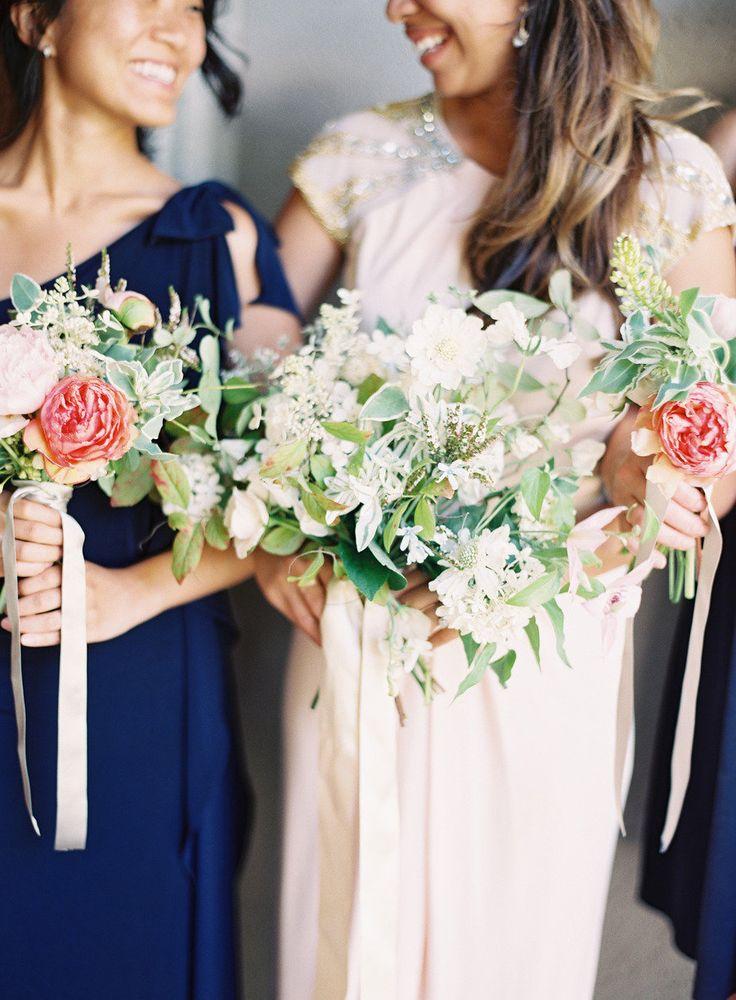 creative wedding bouquets | www.ryleehitchnerblog.com/