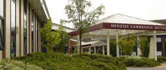 Menzies Cambridge Hotel & Golf Club
