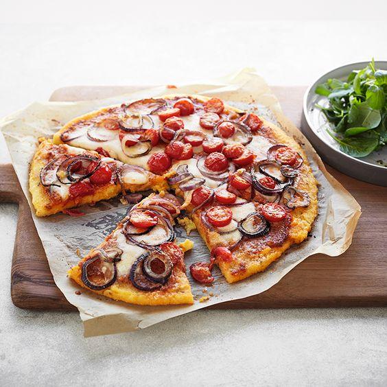 Pizza Wedding Reception Ideas: Wedding Food Ideas Pizza Real Simple