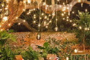 summer wedding ideas add light to your reception | itakeyou.co.uk