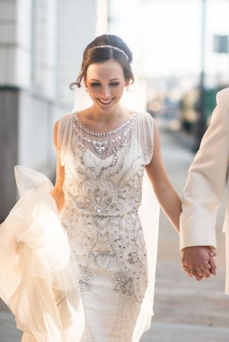 Ivory wedding dress - - The Wedding Dress Color Decision,Which Wedding Dress Colours Are Right for You? | itakeyou.co.uk #weddingdress #weddinggown #wedding