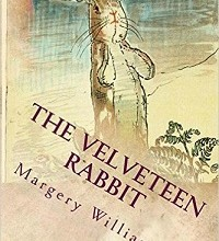 The Velveteen Rabbit by Margery Williams - Wedding reading for children from book