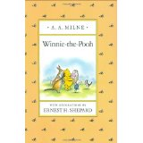 Winnie The pooh Wedding Reading { Extract for wedding }