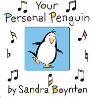 your personal penguin by sandra boynton,wedding readings for children from books