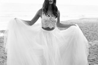 White Bohemian by Lihi Hod 2016 Wedding Dresses - Venus Wedding Dress | I Take You UK Wedding Blog