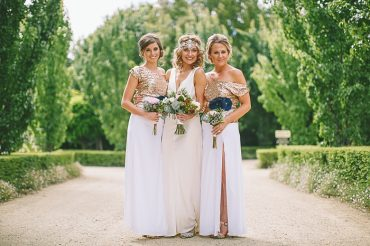 gold-sequin-bridesmaid-dresses-rebecca-schoneveld-wedding-dress