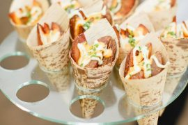 Summer wedding Appetizer ideas, wedding appetizers menu ideas