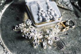Dreamy,Romantic bridal inspiration shoot full of old world charm | itakeyou.co.uk