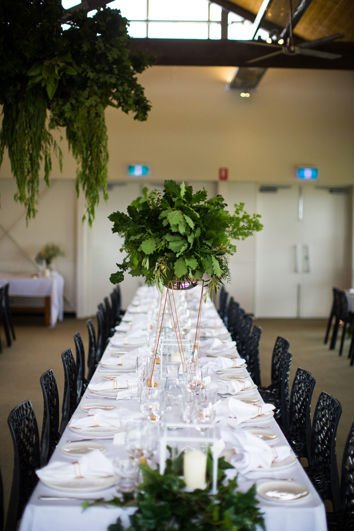 Bellarine estate wedding
