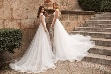 Naviblue Bridal 2018 Wedding Dresses - Dolly Bridal Collection
