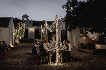 Wedding Photographer Marbella Rustic and Romantic Destination Wedding