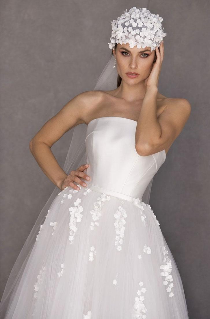 Valentini Spose Spring 2020 Wedding Dresses