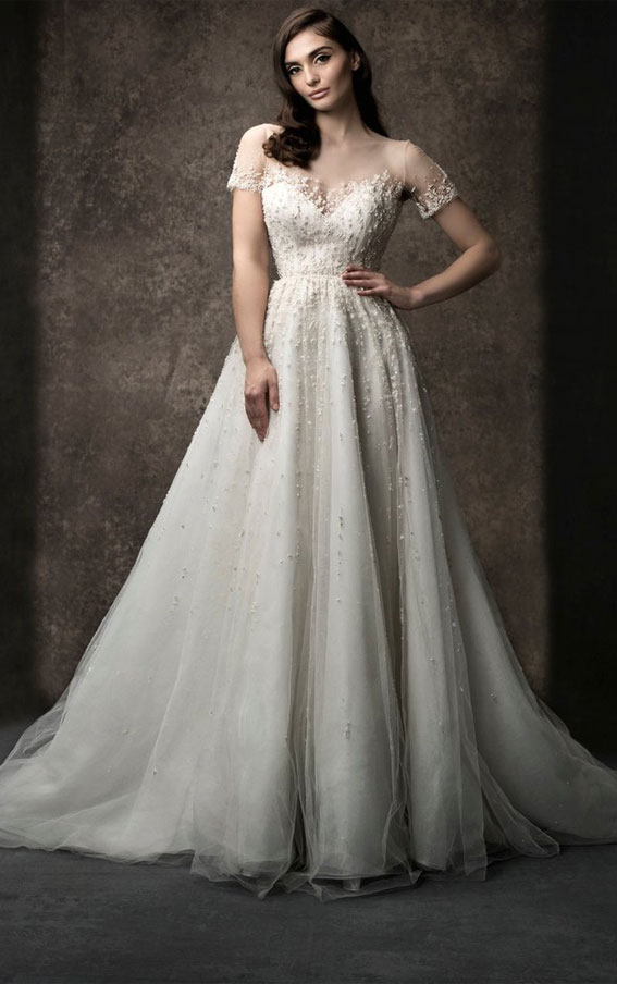 Enaura 2019 Wedding Dresses
