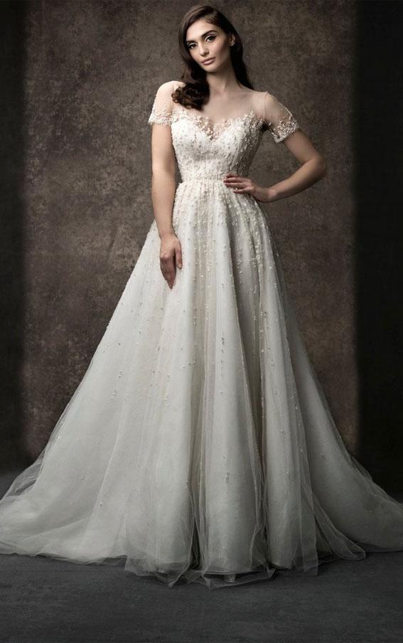 Enaura 2019 Wedding Dresses