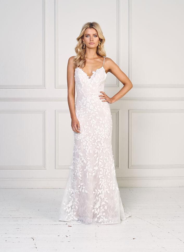 "Jane Hill Bridal ""Moroccan Rose 19"" Wedding Dresses #weddingdress wedding dress, bridal dress ,bride dress #weddinggown"