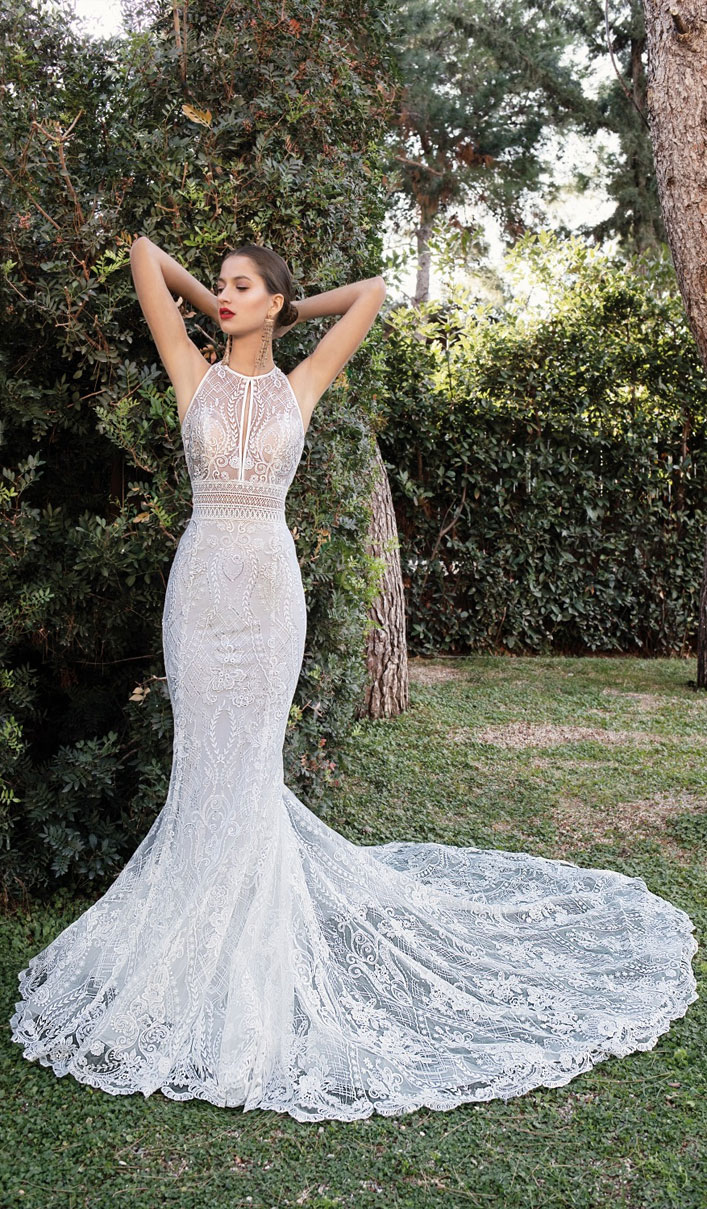 "Demetrios 2020 Wedding Dresses ""Capsule Bridal Collection"""