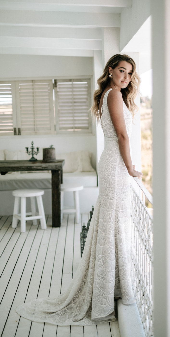 "Jane Hill Bridal ""Moroccan Rose 19"" Wedding Dresses"