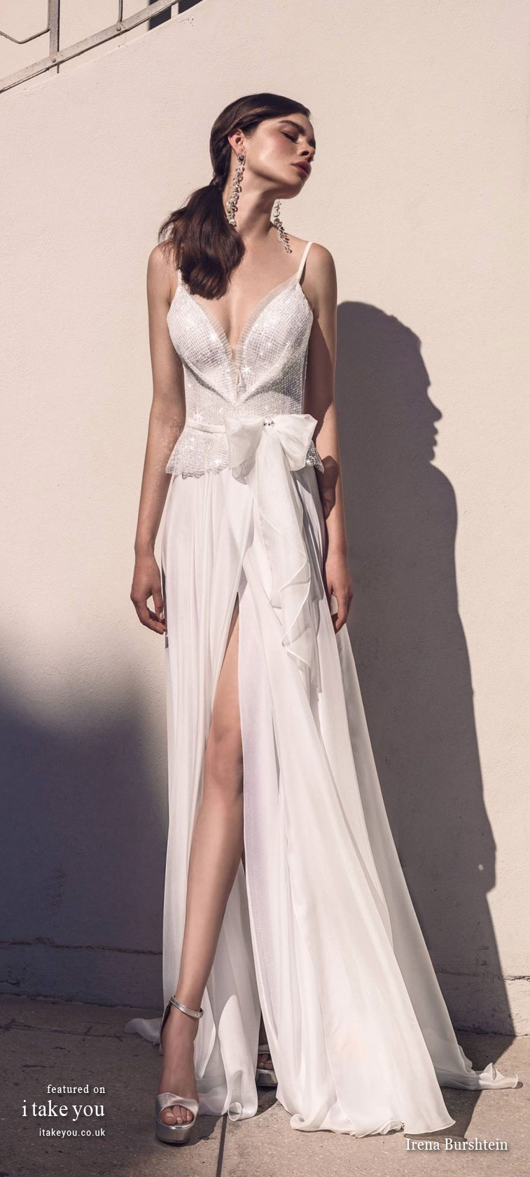 Irena Burshtein Wedding Dresses – Moloko Bridal Collection 2020