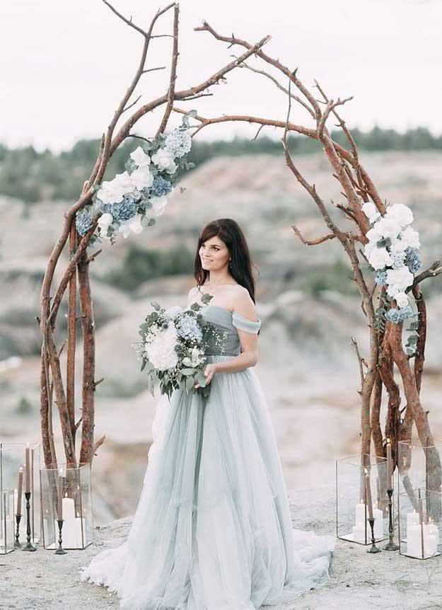beach wedding arch ,wedding arch