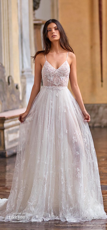 "Gali Karten 2020 Wedding Dresses — ""Rome"" Bridal Collection"